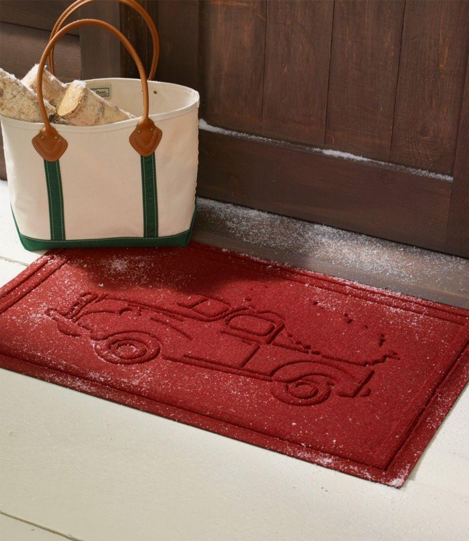Waterhog Doormat, Truck