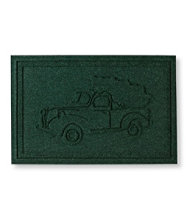 Waterhog Doormat, Truck
