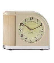 Moonbeam Alarm Clock with USB Port