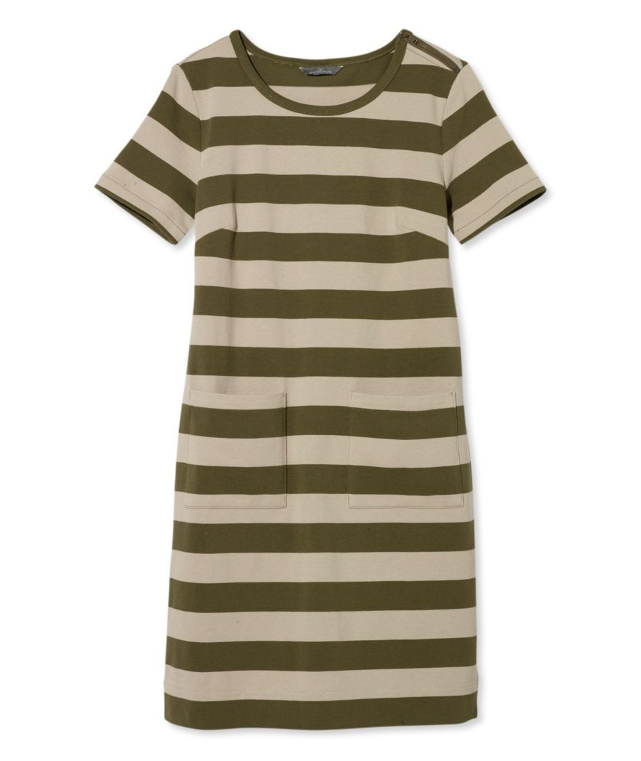 Signature Sailor T-Shirt Dress