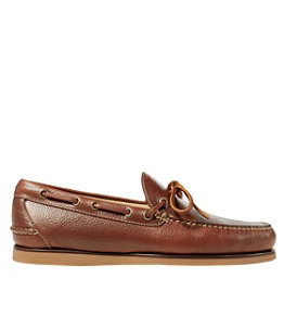 Men's Signature Handsewn Jackman Camp Mocs