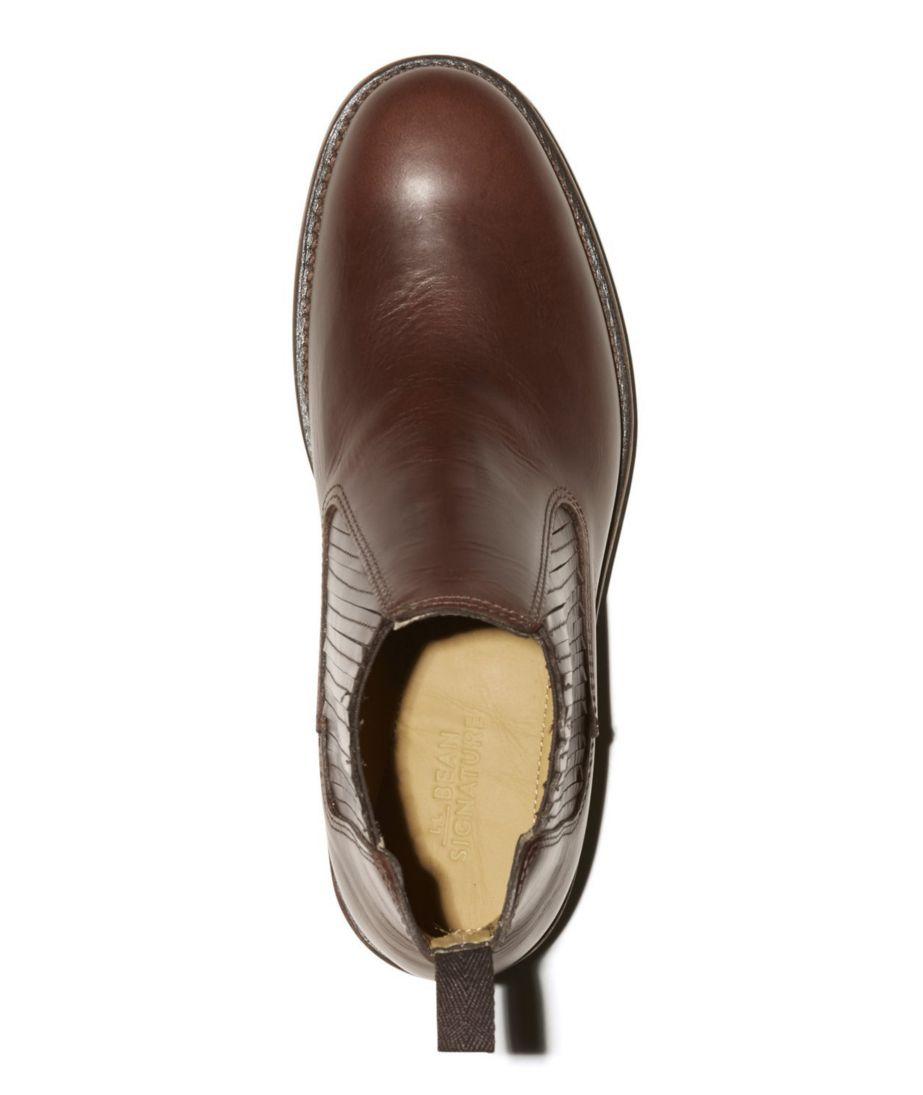Signature Hawthorne Chelsea Boots