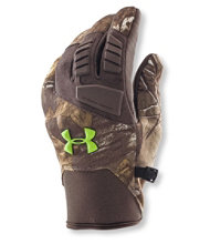Under Armour ColdGear Infrared Speed Freek Hunting Gloves