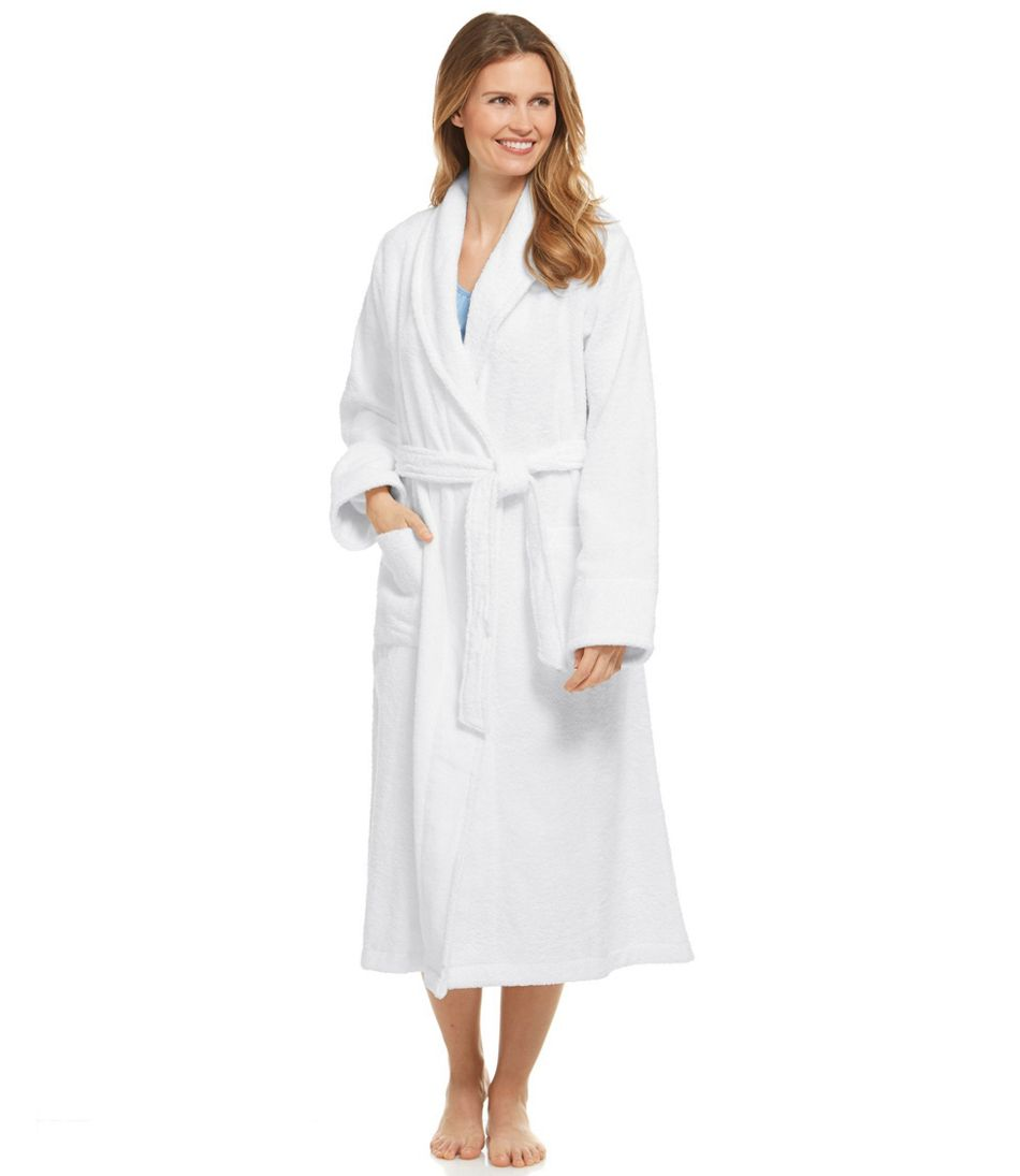 Terry Cloth Robe 6c7be90bb