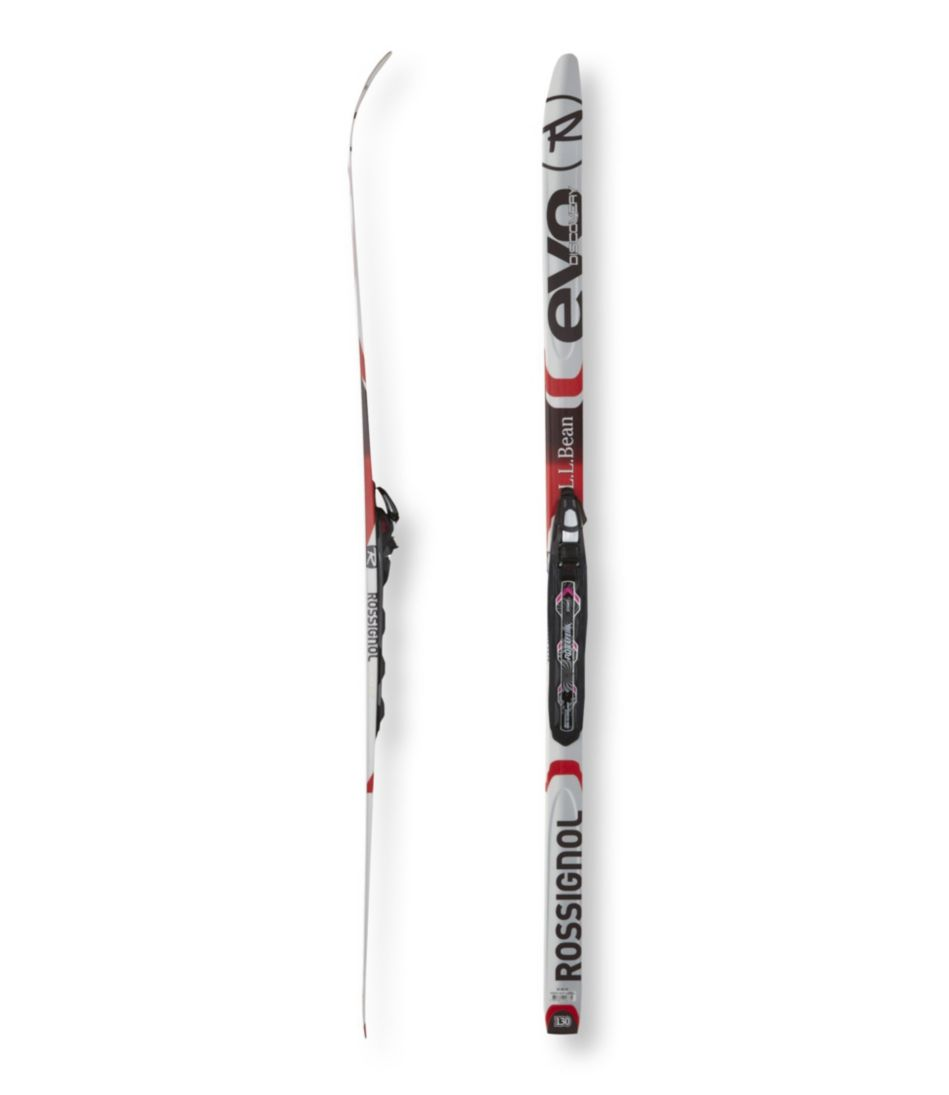 L.L.Bean Discovery Positrack Junior NIS Ski