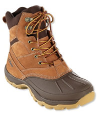Storm Chasers Classic Waterproof Boots, Lace-Up