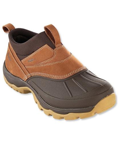 L L Bean Waterproof Men S Shoes
