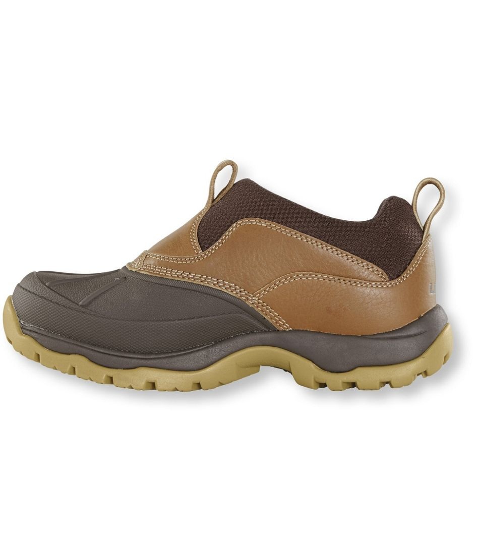 Women's Storm Chasers Classic Waterproof Shoes, Slip-On
