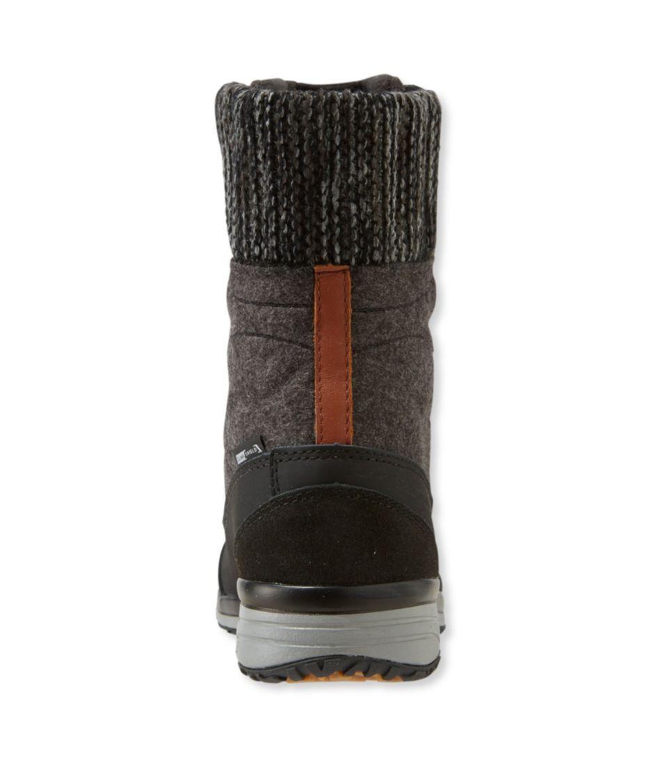 Salomon Hime Waterproof Boots