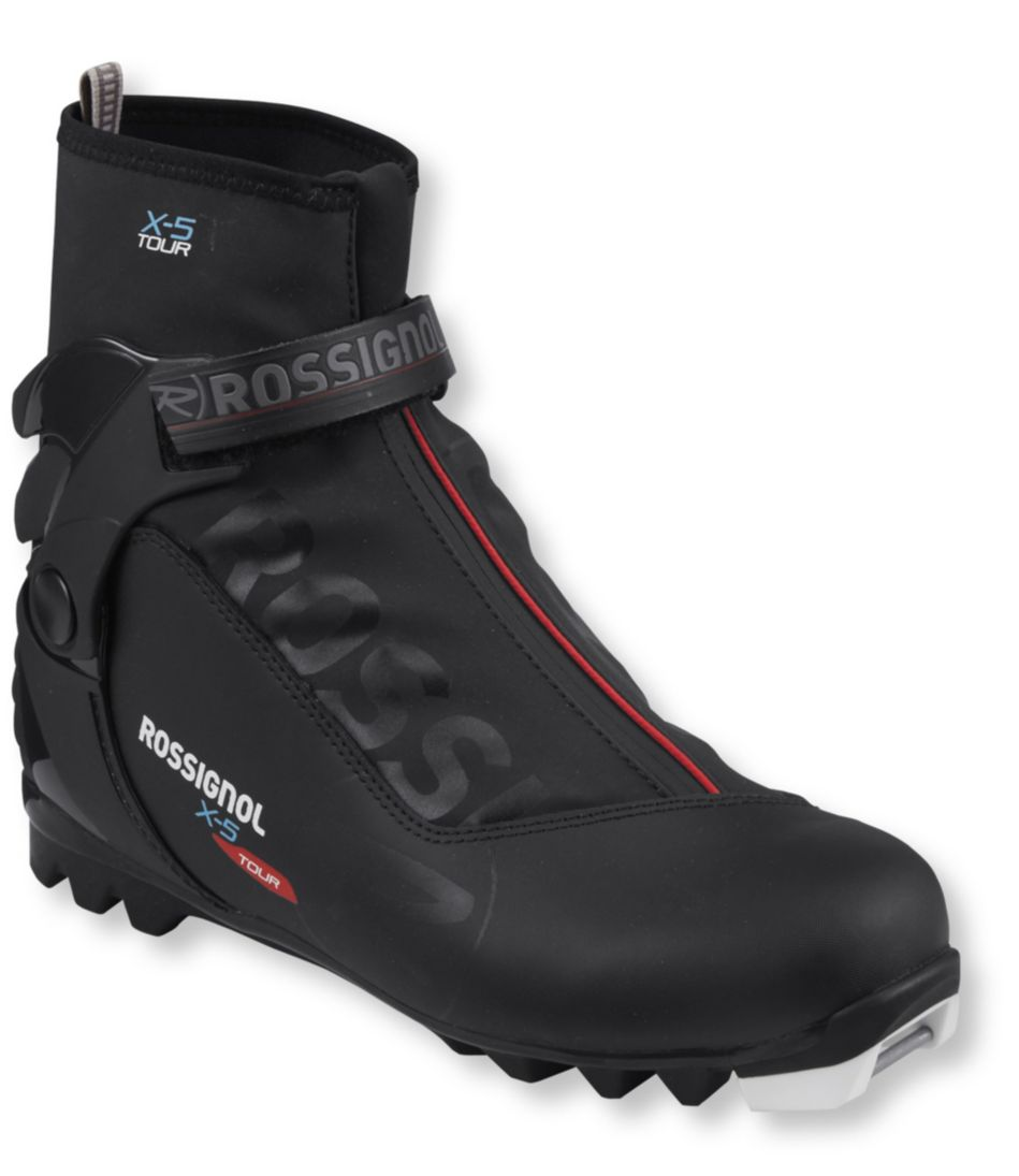 Men's Rossignol X5 Ski Boots