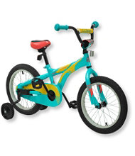 Kids' Ridge Runner Bike, 16""