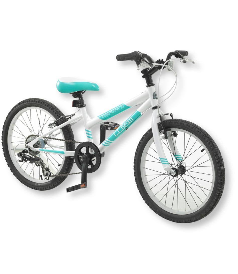 """Kids' Ridge Runner Bike, 20"""""""