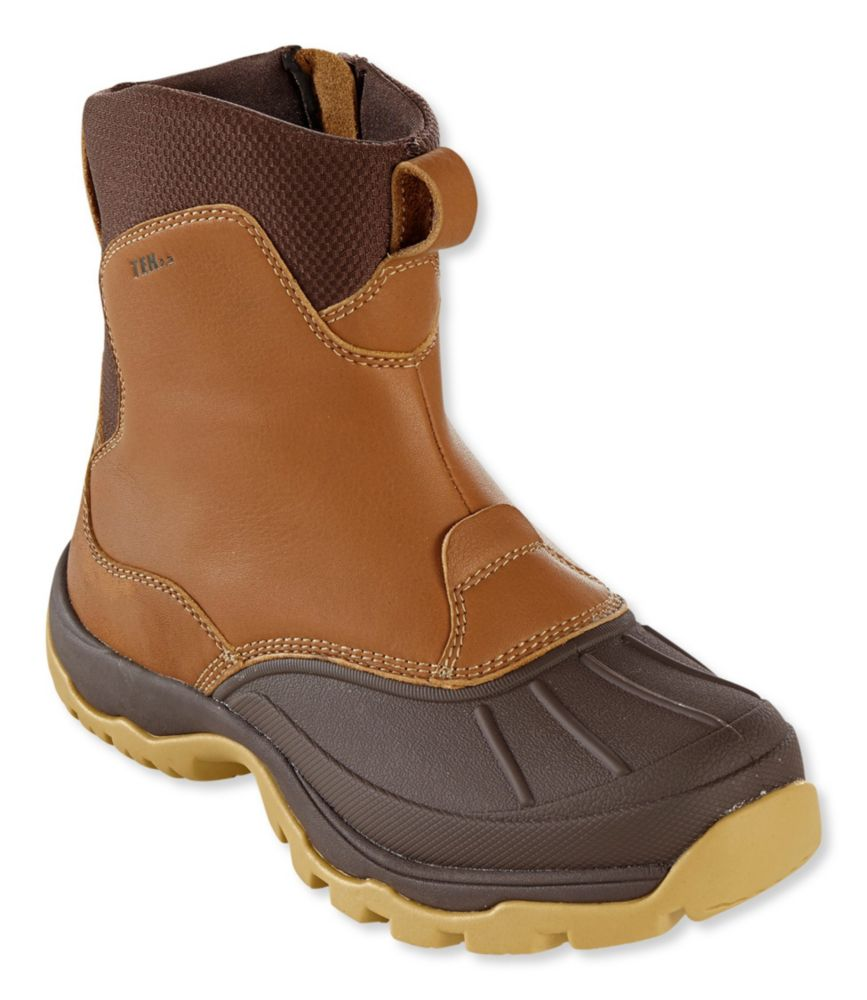 L.L.Bean Storm Chasers, Pull-On Boot