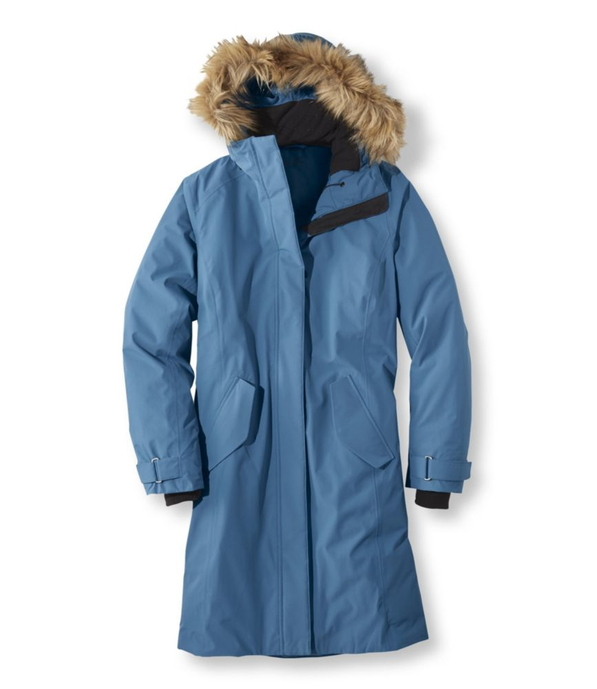photo: L.L.Bean Acadia Down Coat
