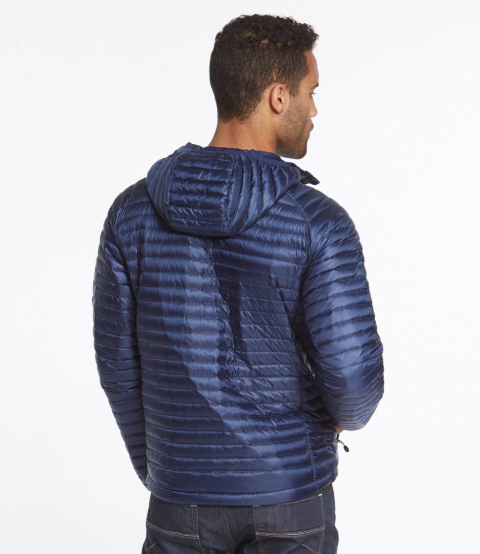 Ultralight 850 Down Sweater, Hooded