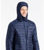 Men's Ultralight 850 Down Sweater, Hooded