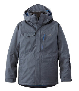 Men's Carrabassett Ski Jacket