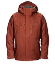 Carrabassett Ski Jacket