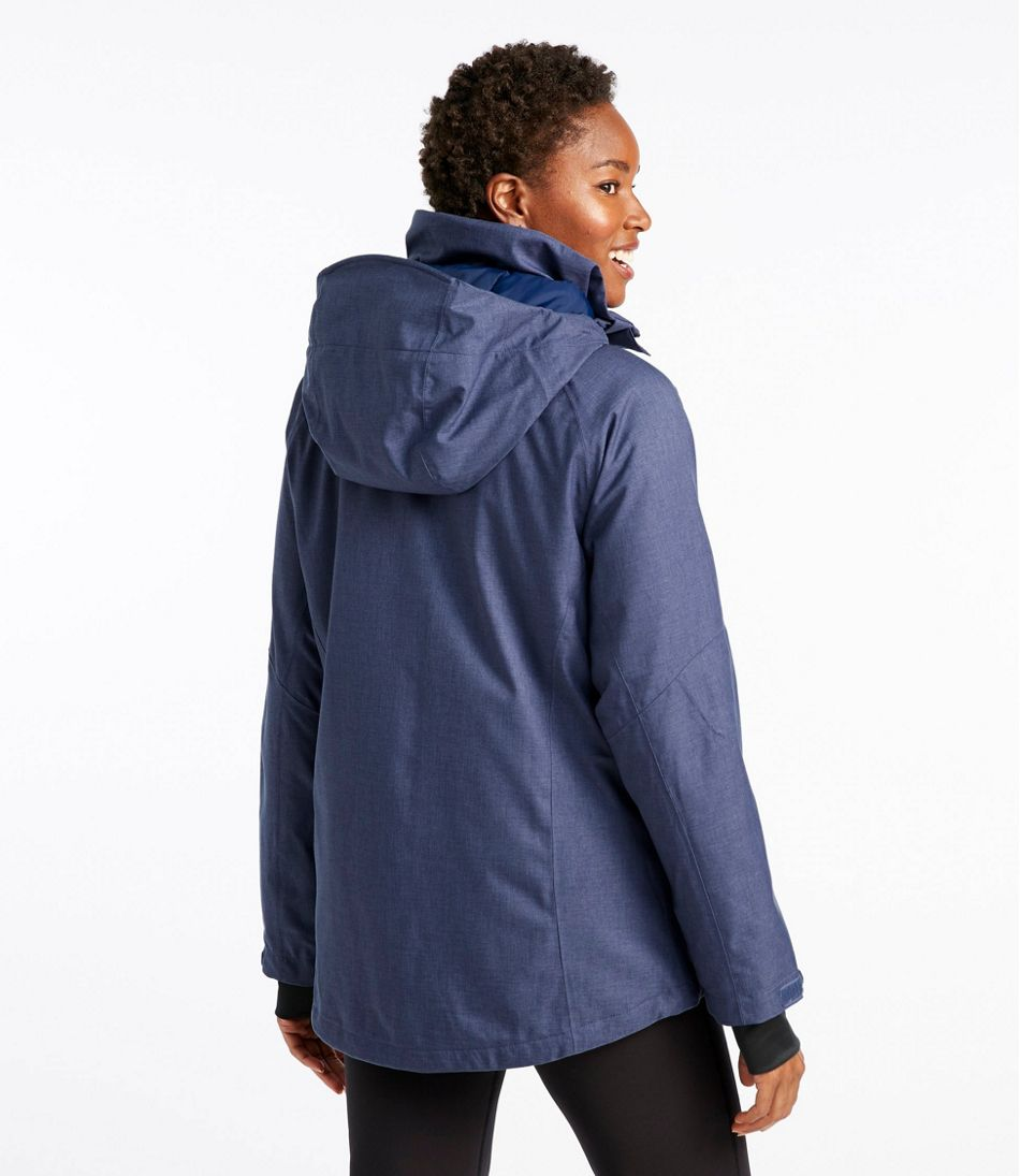 Carrabassett Ski Jacket
