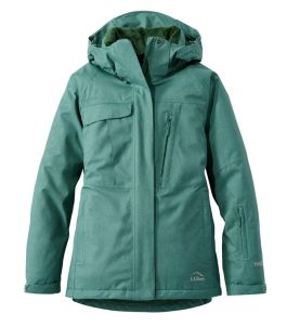 Women's Carrabassett Ski Jacket