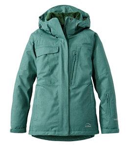 Women's Carrabassett Ski Jacket