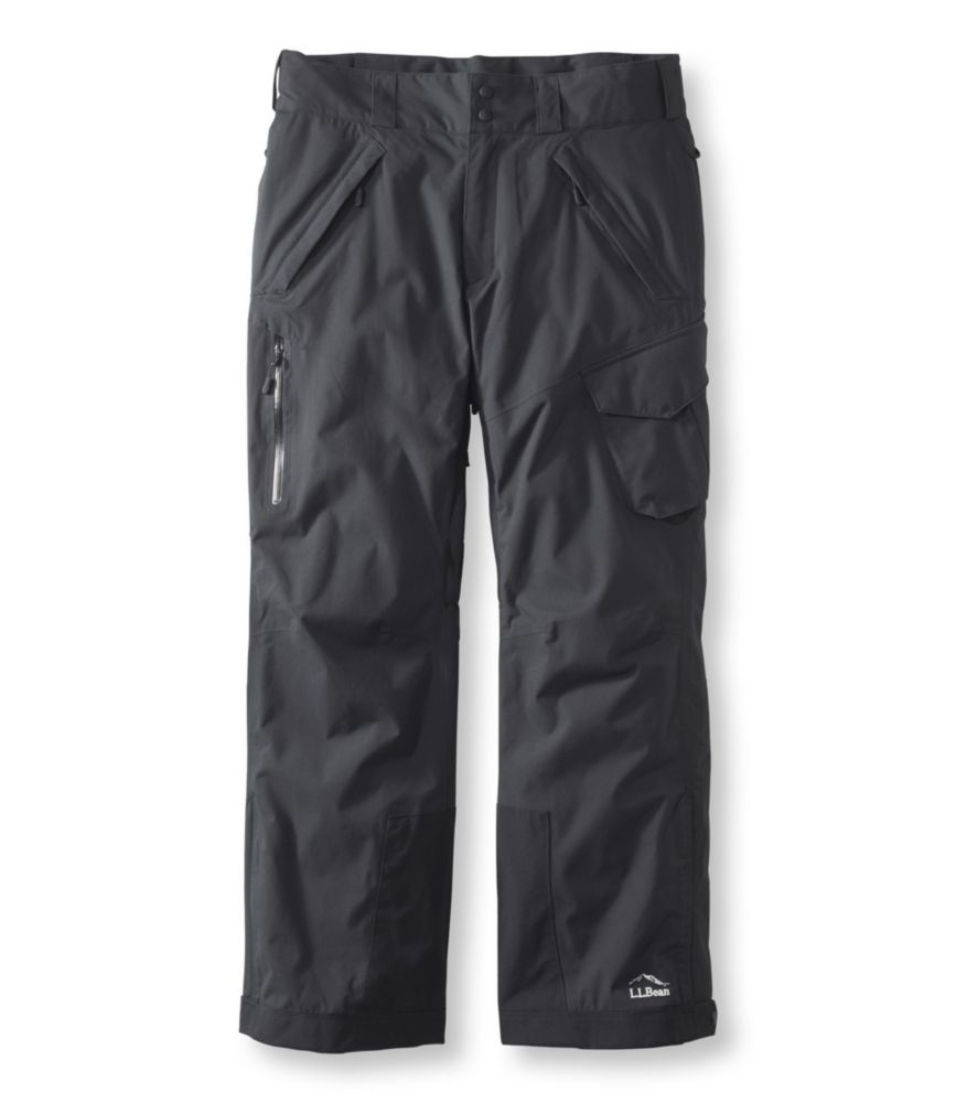 L.L.Bean Carrabassett Ski Pants