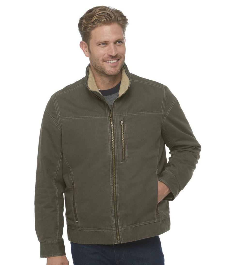 Pine Ridge Insulated Jacket