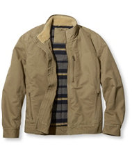 Men's Pine Ridge Insulated Jacket