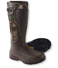 "Mens' Lacrosse Aerohead 18"" Hunting Boots"