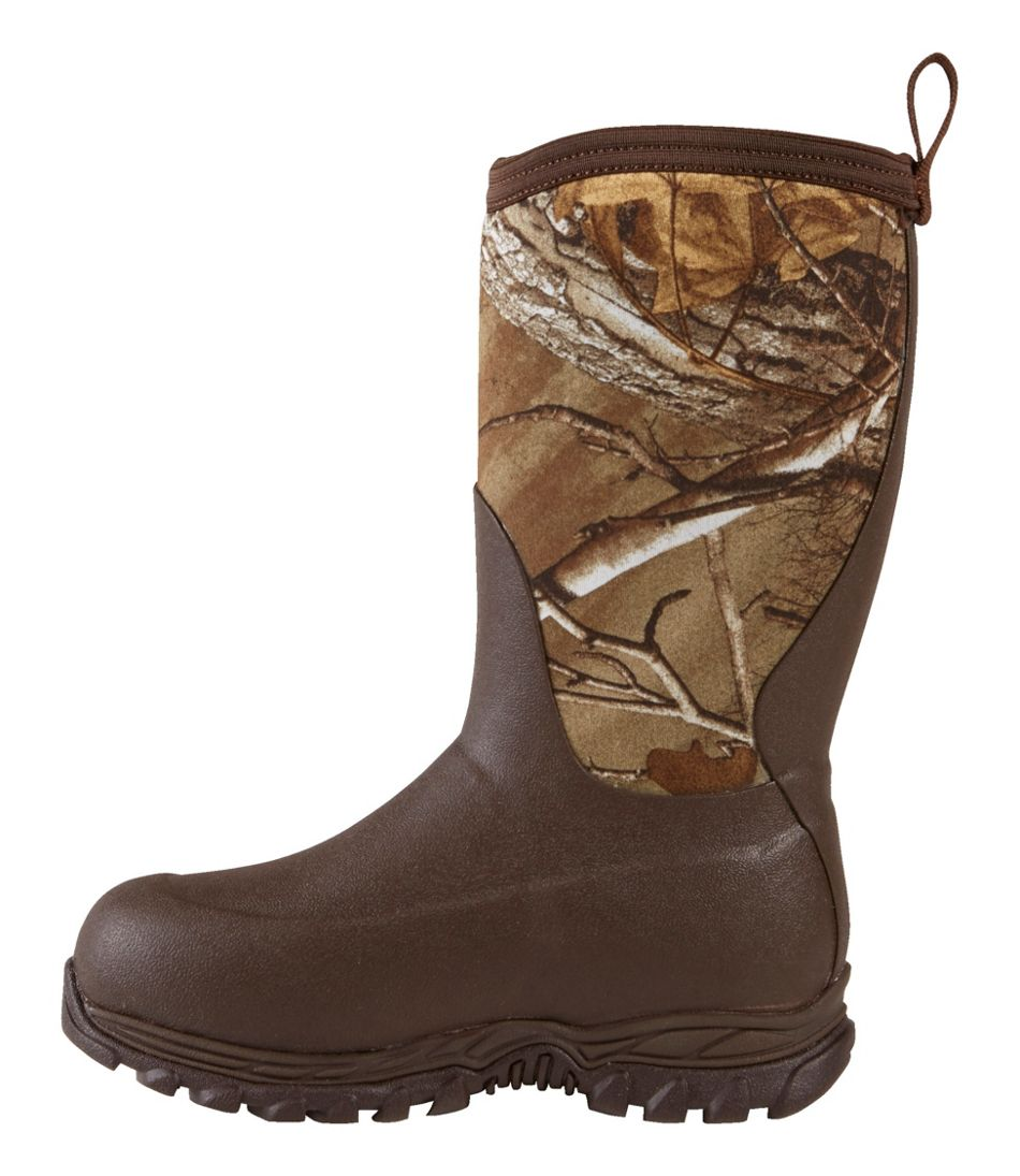 08a996cb8e7 Kids' Muck Rugged II Hunting Boots