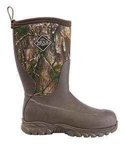 Kids' Muck Rugged II Hunting Boots