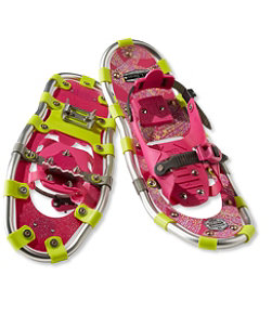 Kids' Winter Walker Snowshoes