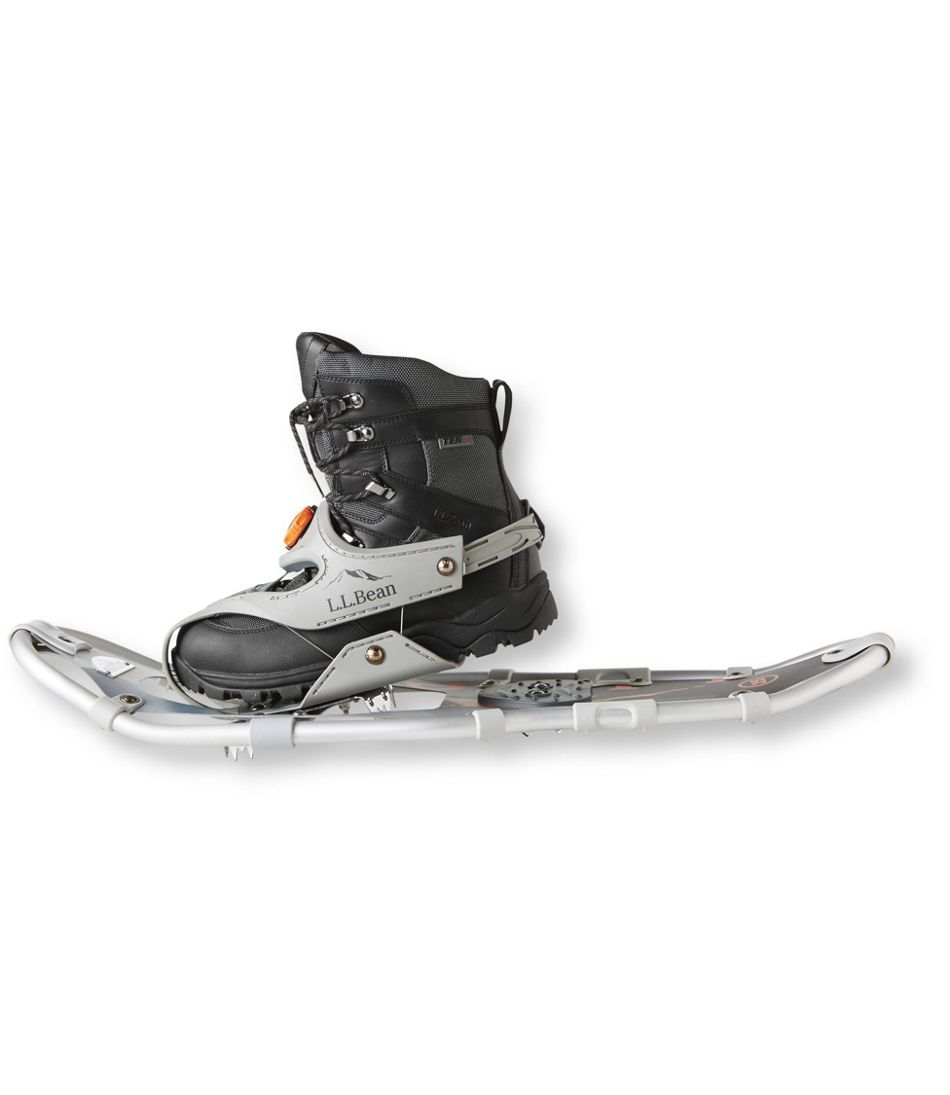 Men's Trailblazer Snowshoes With Boa Bindings
