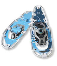 Women's Trailblazer Snowshoes with Boa Bindings