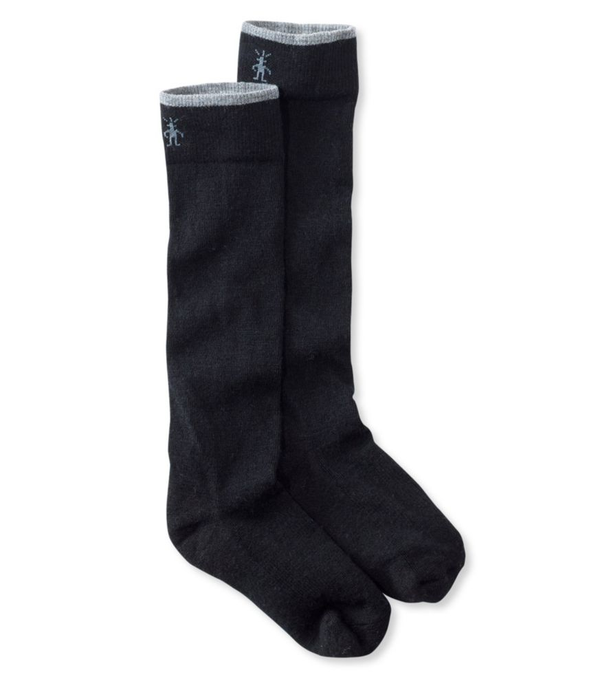 photo: Smartwool Basic Kneehigh Sock