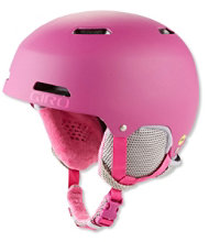 Kids' Giro Crue Ski Helmet with MIPS