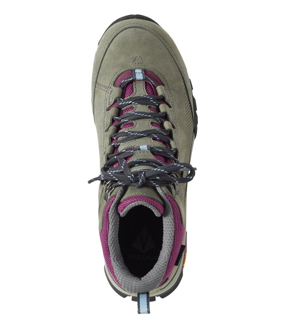 Women's Vasque Talus Trek Waterproof Hiking Boots