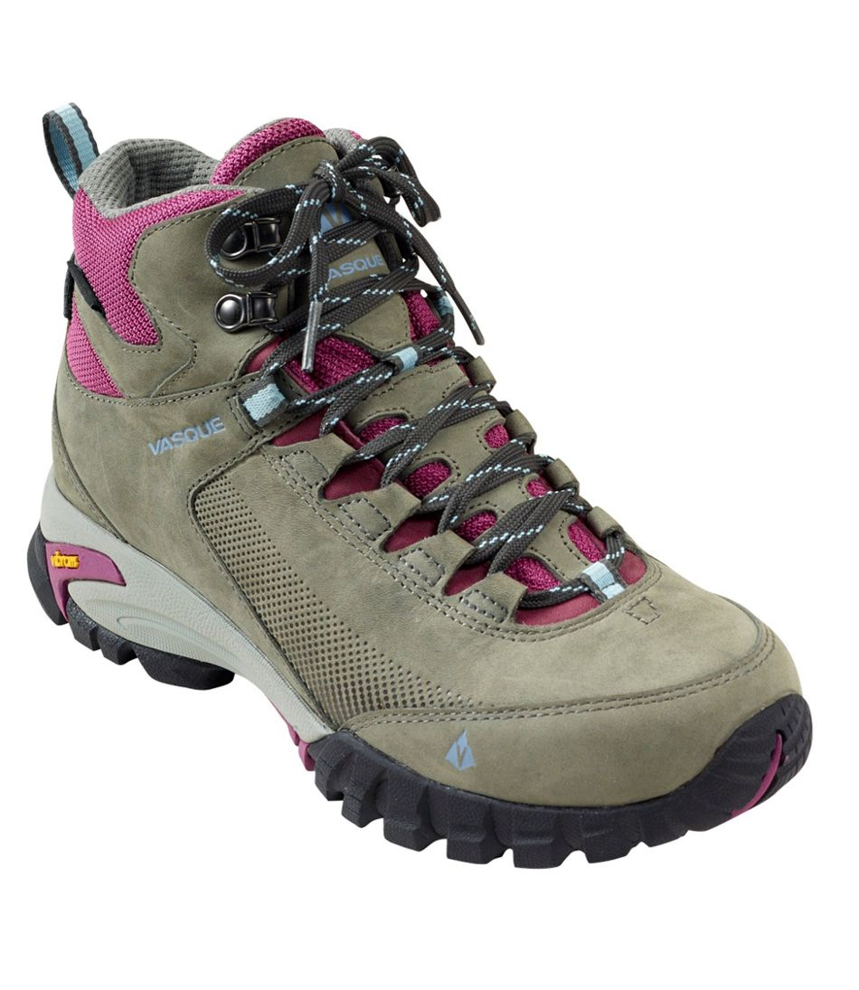 84ef24d6b90 Women's Vasque Talus Trek Waterproof Hiking Boots