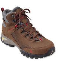 Men's Vasque Talus Trek Waterproof Hiking Boots