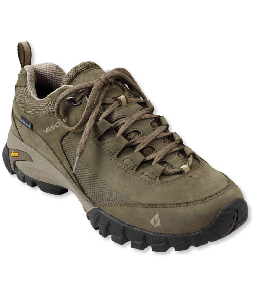 389172f1cf2 Men's Vasque Talus Trek Waterproof Hiking Shoes