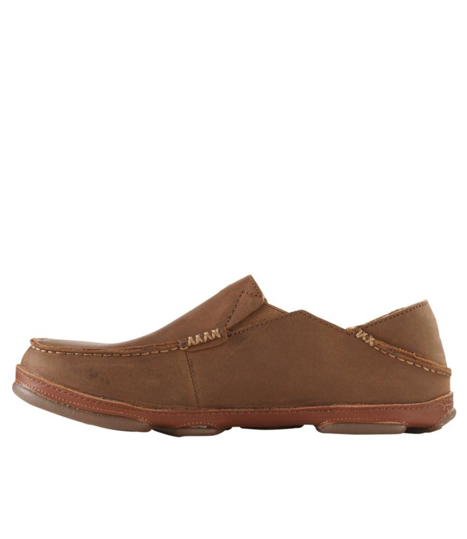 Men's OluKai Moloa Slip-On Shoes