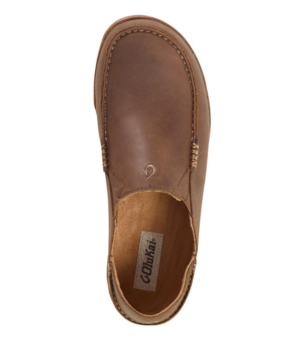 Men's OluKai Moloa Slip-On Shoes