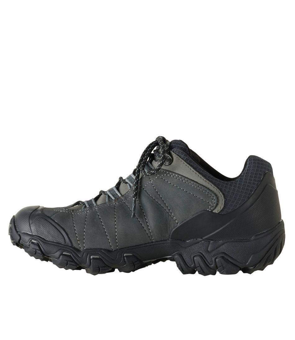 Men's Oboz Bridger Hiking Shoes