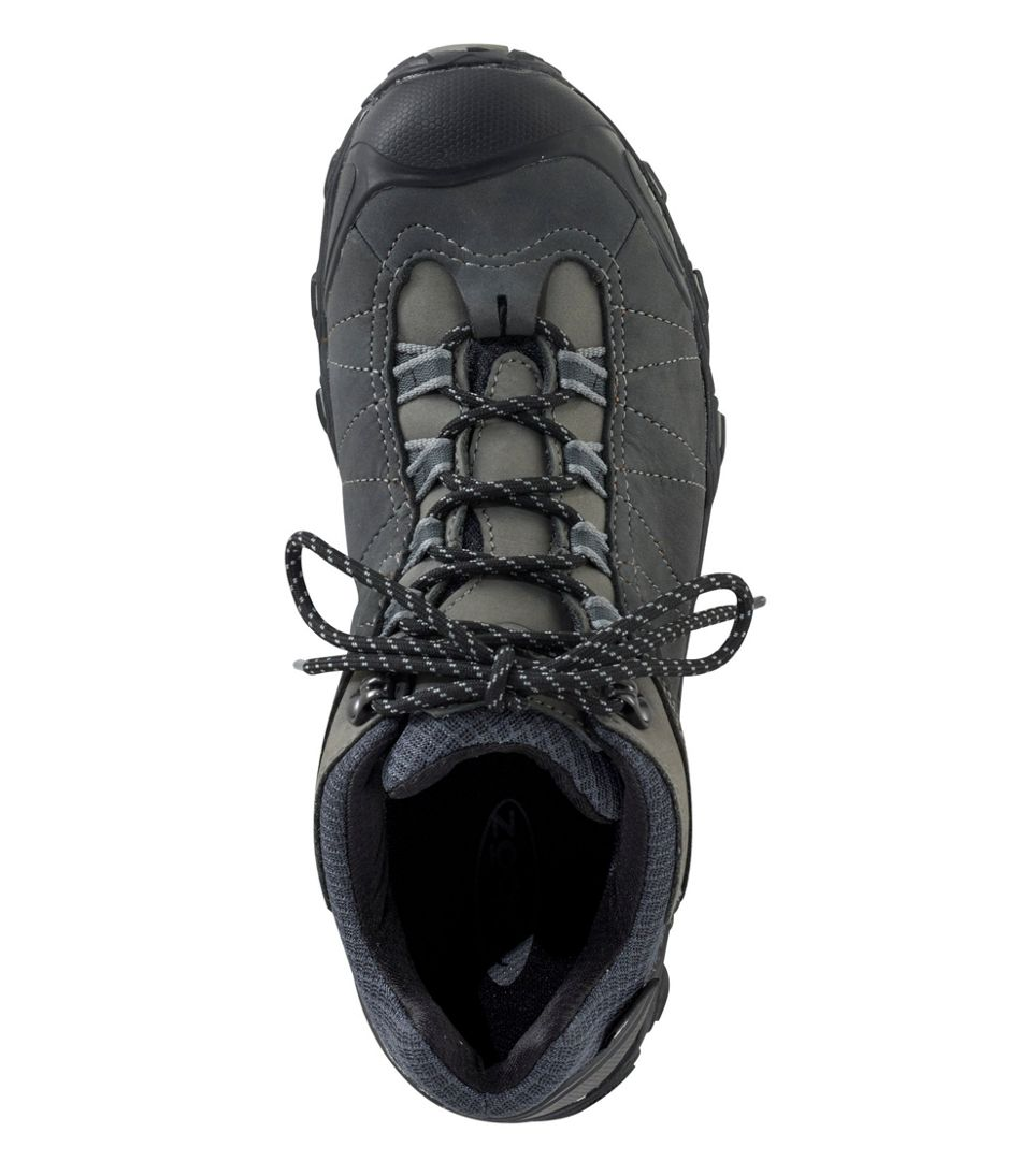 Men's Oboz Bridger Hiking Shoes