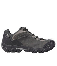 Men's Oboz Bridger Waterproof Hiking Shoes