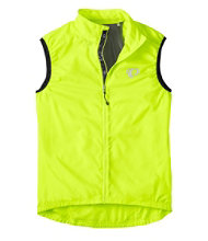 Men's Pearl Izumi Elite Barrier Cycling Vest