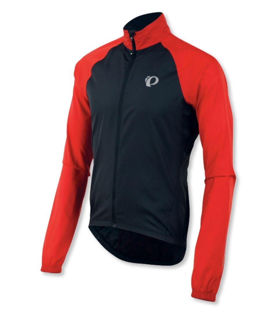 Men's Pearl Izumi Elite Barrier Jacket