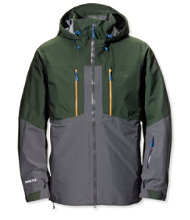Men's Gore-Tex Patroller Jacket