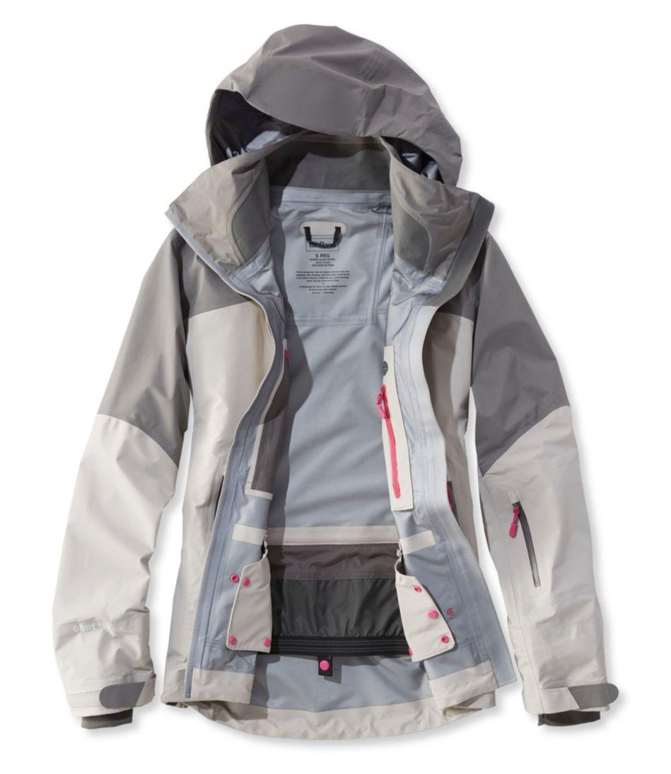 Gore-Tex Patroller Jacket