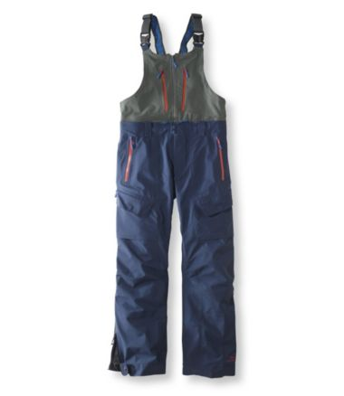 Men's Gore-Tex Patroller Bib Pant